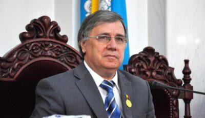 Universitatea de Stat din Moldova va inaugura un muzeu în memoria scriitorului Nicolae Dabija