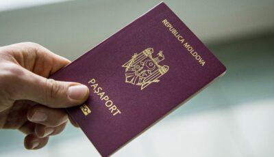 Moldovenii cu pașaport biometric pot călători în Germania