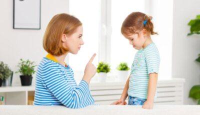 """Sfatul psihologilor pentru părinți: ,,Pedeapsa nu e bună pentru că îndeamnă la minciună"""""""
