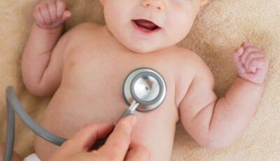 Premieră în Moldova. Consultația medicului pediatru la domiciliu