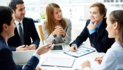 Tinerii vor putea beneficia de granturi pentru dezvoltarea afacerilor