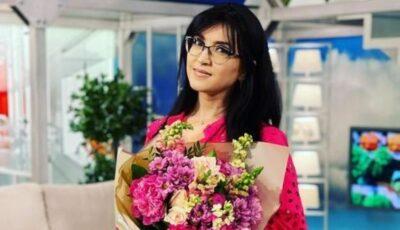 """Georgeta Voinovan își sărbătorește astăzi ziua de naștere: ,,Jumătate de secol de recunoștință"""""""