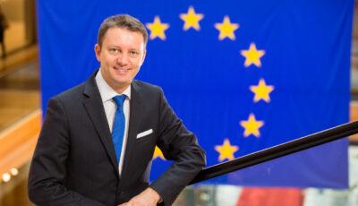 Europarlamentarul Siegfried Mureşan: UE va fi alături de noul Guvern al Republicii Moldova