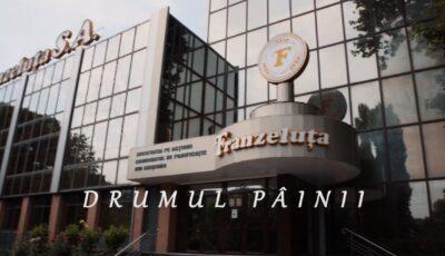 """Descoperă """"drumul pâinii"""", parcurs la Franzeluța!"""