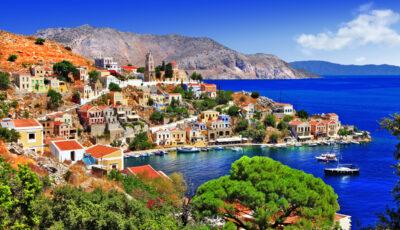 Grecia raportează o creștere bruscă a cazurilor de Covid-19