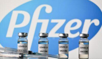 Cu cât crește a treia doză de vaccin nivelul de anticorpi împotriva variantei Delta – studiu Pfizer