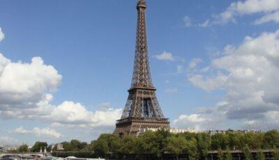 Guvernul Franței a anunțat că țara a intrat în al 4-lea val al pandemiei