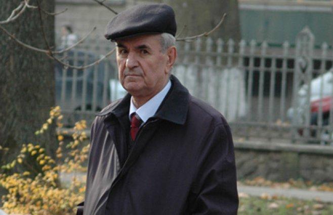 O pierdere imensă pentru Moldova. A decedat Andrei Strâmbeanu