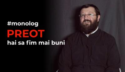 #monologul unui preot: despre băbuțele mai importante ca preotul, obiceiuri stranii, relația cu psihologii și dragostea de Dumnezeu