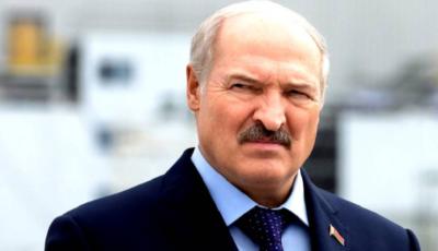 Lukașenko a ordonat întărirea controlului la graniţa cu Lituania