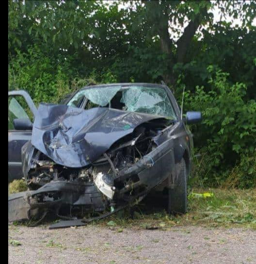Patru oameni au ajuns la spital din cauza unui şofer beat