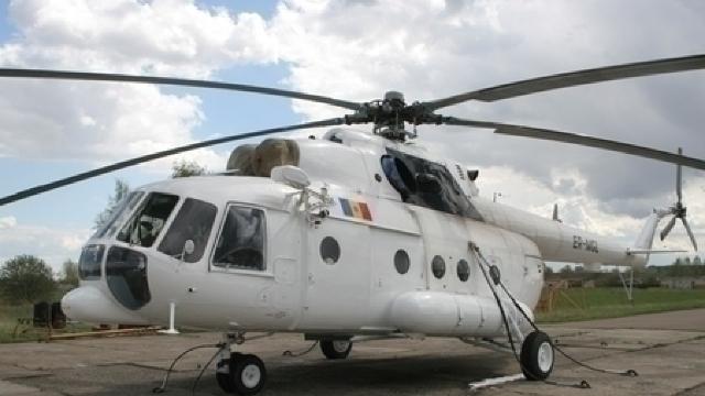 5 elicoptere de la noi, trimise în Turcia să ajute la stingerea incendiilor devastatoare