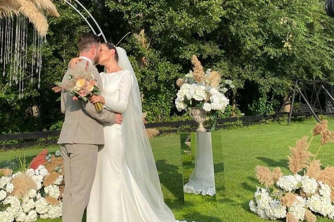Foto: Nuntă în showbizzul de la noi
