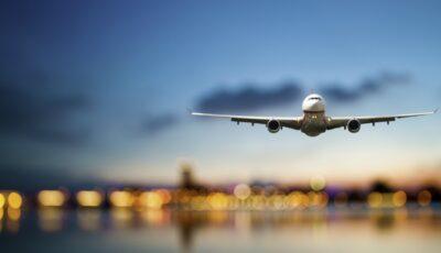 Clipe de groază pentru pasagerii cursei Dublin-Chișinău. În timpul zborului, aeronava s-a umplut cu fum