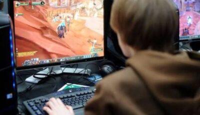 Un copil din Spania a stat două luni internat în spital după ce a devenit dependent de un joc video