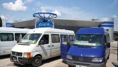 Transportatorii anunță proteste. Cer majorarea tarifelor la călătorie