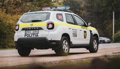 Grav accident la Edineț: un vitezoman a ucis un bărbat care stătea pe scaun la poartă
