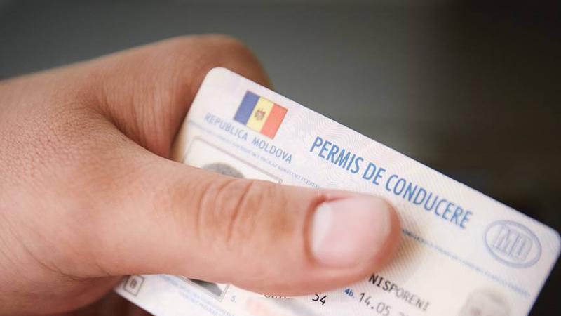 Foto: Ungaria ar putea recunoaște permisele de conducere din Republica Moldova