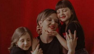 O preoteasă, mamă a trei copii, suferă de cancer. Femeia are nevoie de ajutor