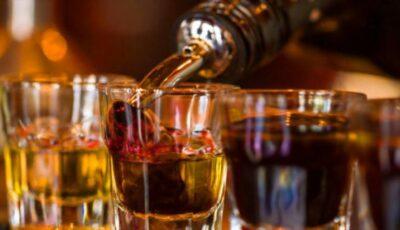 OMS recomandă dublarea taxelor pe alcool în Europa. Mii de vieți ar putea fi salvate