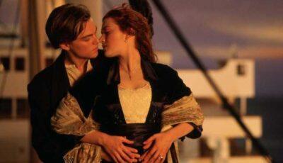 """Detaliul din filmul """"Titanic"""" pe care regizorul l-a făcut public abia după 20 de ani"""
