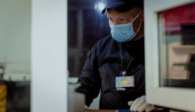 Un moldovean, prins cu certificat de vaccinare fals eliberat în Polonia