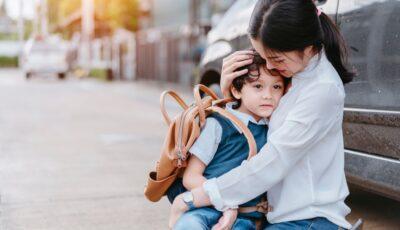 Statul vrea să ofere zile libere unuia dintre părinți, pentru supravegherea copilului în cazuri excepționale