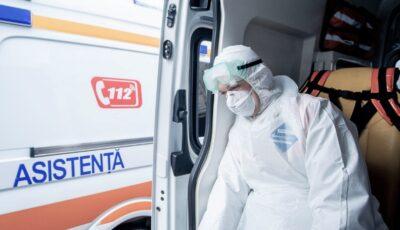 Coronavirus. Peste o mie de noi infectați și 16 morți, în ultimele 24 de ore