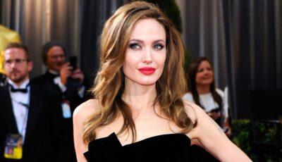 Angelina Jolie, primele imagini alături de noul bărbat din viața ei. Fanii sunt încântați