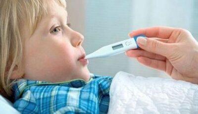 Un medic pediatru explică simptomele Covid-19 în cazul copiilor. Cele trei semne care ar trebui să îi îngrijoreze pe părinți