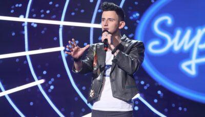 Momente tensionate la SuperStar! Interpretului Daniel Sveț i s-a făcut rău chiar pe scenă. Cum l-au ajutat jurații