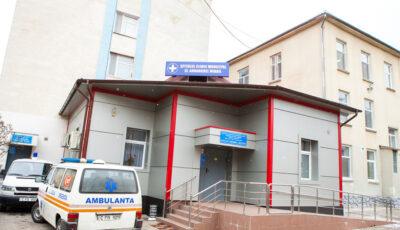Nu mai sunt locuri pentru internarea persoanelor infectate. Încă un spital pentru pacienți cu Covid va fi activat în Capitală