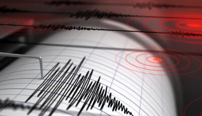 Trei seisme s-au produs în România în ultimele 12 ore