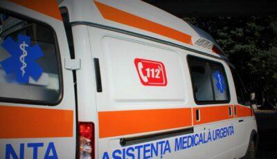 O femeie de 48 de ani, din Cahul, a murit la spital după ce a fot bătută de soț