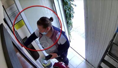 O femeie este căutată de poliție. Ar fi primit 81.000 ruble rusești, în loc de 8.100, la o casă de schimb valutar