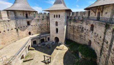 Descoperire istorică la Cetatea Soroca