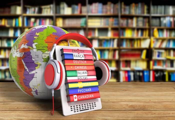 Foto: Elevii români, fruntași în UE la studierea limbilor străine