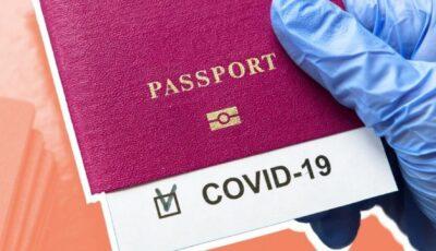 Țările care recunosc certificatele de vaccinare Covid-19 emise de Republica Moldova