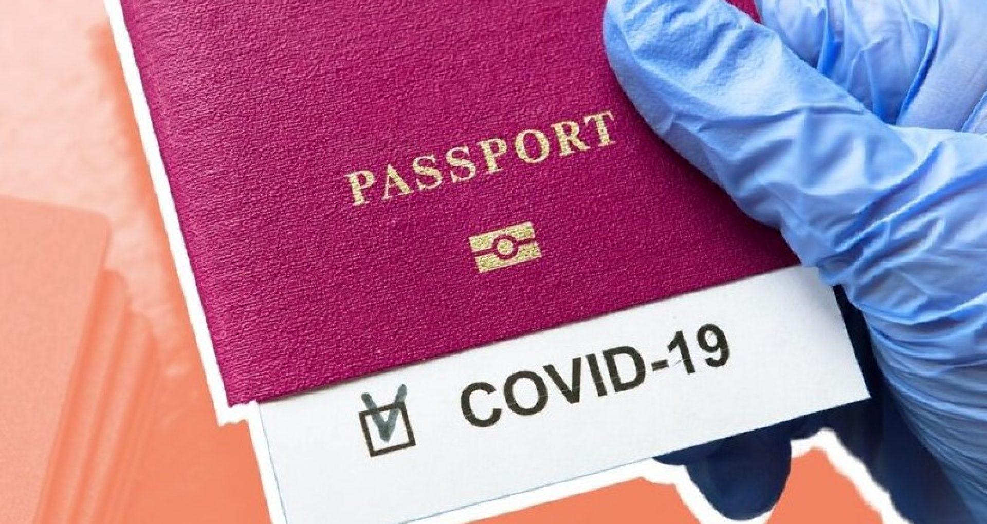 Foto: Țările care recunosc certificatele de vaccinare Covid-19 emise de Republica Moldova