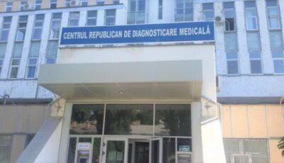Centrul Republican de Diagnosticare Medicală va fi dotat cu echipamente medicale moderne grație unei donații oferite de Guvernul Japoniei