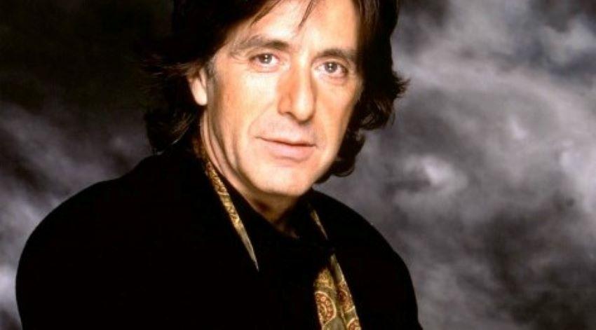 """Foto: Al Pacino: ,,Nu am nevoie de o soție frumoasă, pentru bani îi pot oferi orice înfățișare"""""""