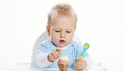 Cât de des le putem oferi ouă copiilor mici. Sfatul nutriționiștilor