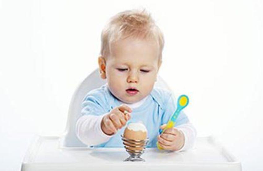 Foto: Cât de des le putem oferi ouă copiilor mici. Sfatul nutriționiștilor