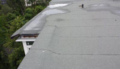 Caz tragic. Un minor a căzut de pe acoperișul unei clădiri din centrul capitalei
