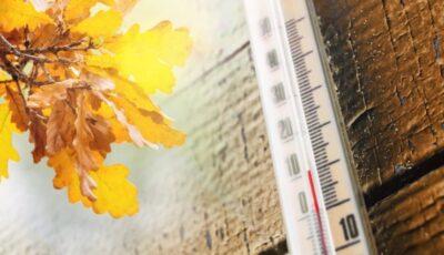 Prognoza meteo: Se răcește brusc săptămâna viitoare