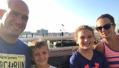 Un băieţel de 12 ani a cerut de ziua lui să se vaccineze împotriva Covid, după ce tatăl său a murit răpus de virus, în SUA