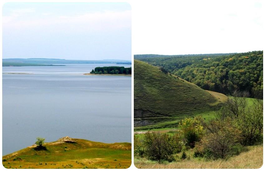 Foto: În nordul țării va fi creat un traseu eco-turistic