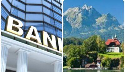 De ce își mută milionarii germani averile în Elveția, înaintea alegerilor de duminică