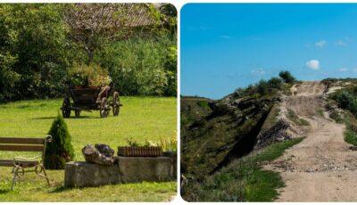 Noi atracții turistice în Moldova! Trei localităţi au făcut un parteneriat