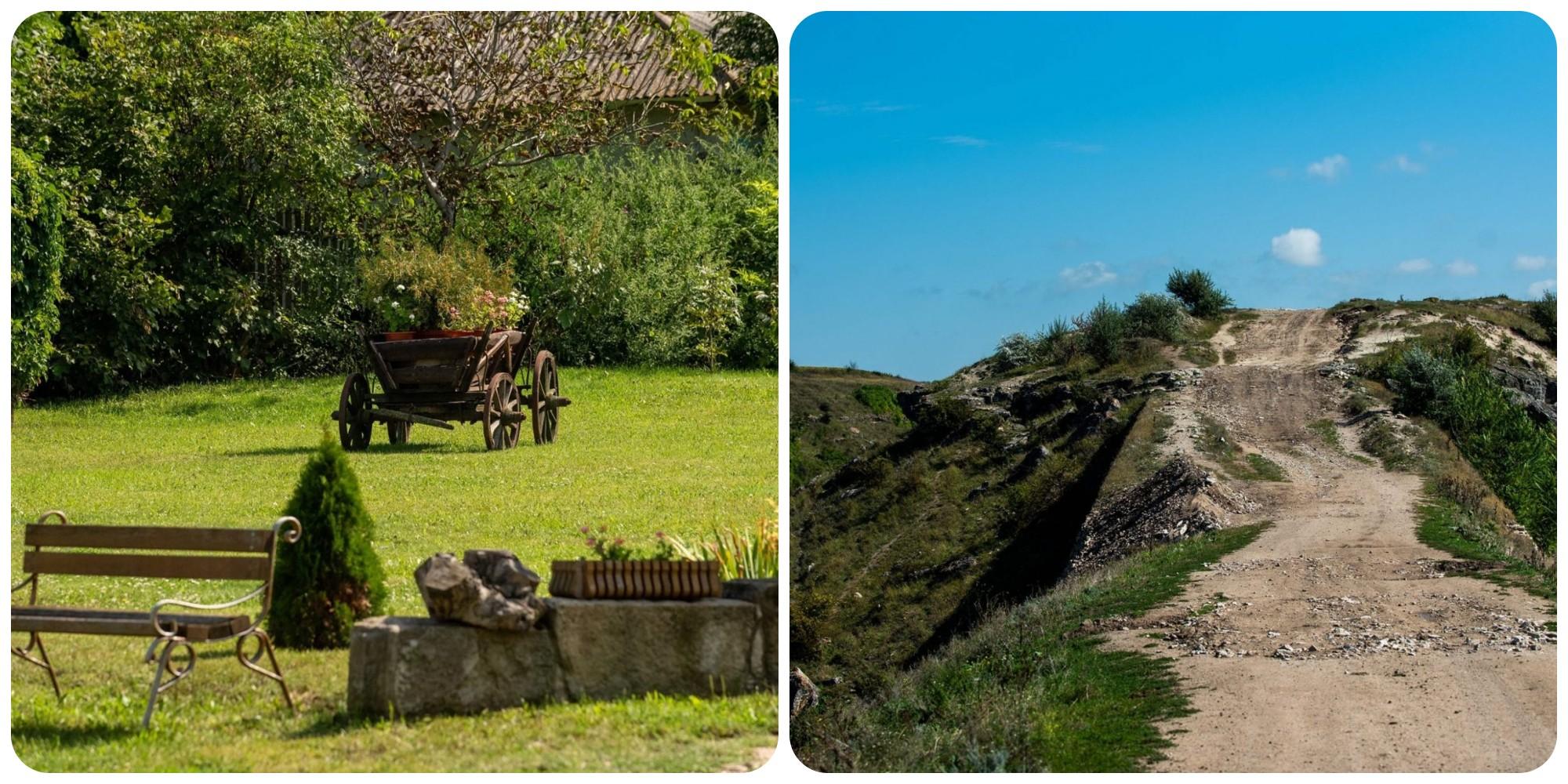 Foto: Noi atracții turistice în Moldova! Trei localităţi au făcut un parteneriat